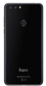 Яндекс Телефон - смартфон с Яндекс Алисой