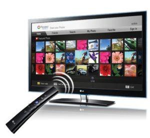 Голосовое управление телевизором: может ли заменить ваш пульт?