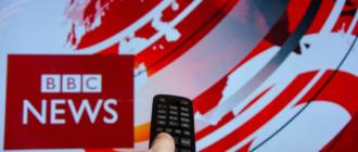 Голосовой помощник BBC