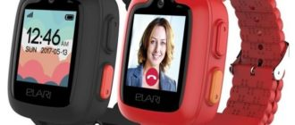 Купить Elari Kidphone 3G с Алисой